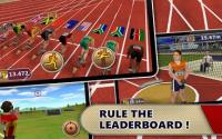 Android sports games:Athletics: Summer Sports Free