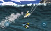 Android games:Billabong Surf Trip