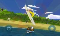 Android sports games:Billabong Surf Trip