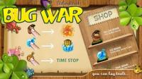 Android Arcade Games:Bugs War