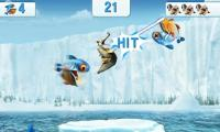 Android simulation games:ice age village