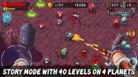 Android shooting games:Monster Shooter
