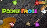 Android games:Pocket Frogs