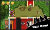 Android games:Robbery Bob Free