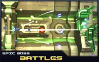 Android Arcade Games:Sector Strike arcade shooter