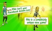 Android games:Zombie Lane
