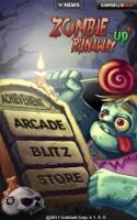 Android games:Zombie Runaway UP